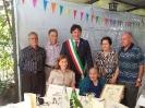100 candeline per Liduina Cacciotti
