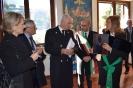 60° Anniversario della sezione ANC di Carpineto Romano