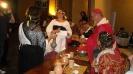 A cena dal Cardinale 2010