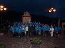 Cerimonia di saluto pubblico al Sindaco ed alla delegazione di Wadowice