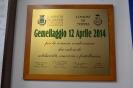 Gemellaggio tra i CSA dei Comuni di Carpineto e Norma 2014