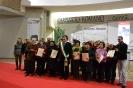 Inaugurazione Calendario Pallio 2013