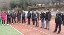 Inaugurazione campi da tennis