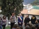 Inaugurazione Messa in sicurezza entrata Scuola Media