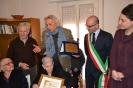 Ines Cacciotti festeggia 100 anni