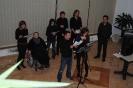 Natale al Centro Sociale Anziani 2010