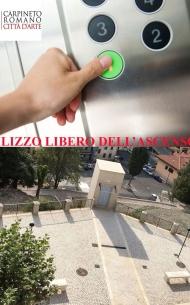 Uso libero ascensore tra Largo Monti Lepini e Via Giacomo Matteotti
